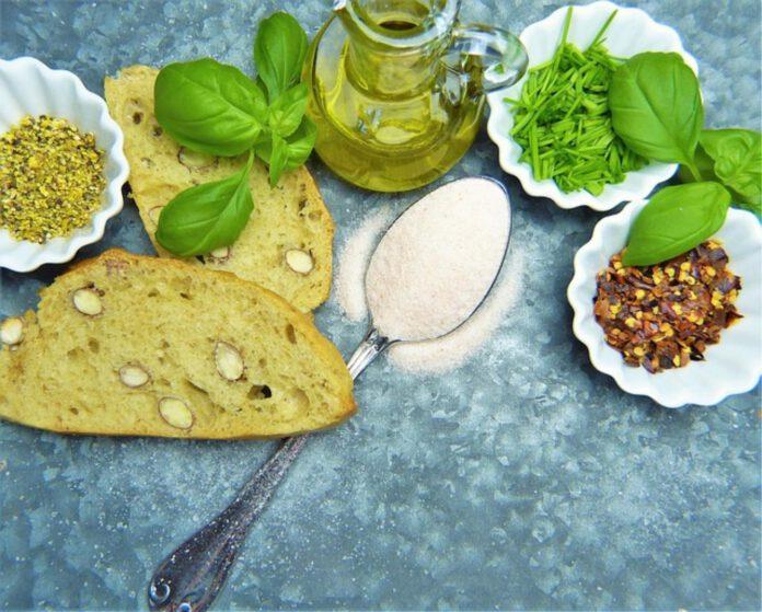 dieta świętej Hildegardy, Dieta Świętej Hildegardy