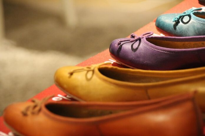 damskie buty, Damskie buty – wygodne i eleganckie